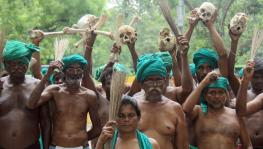 111 Tamil Farmers to Contest Against Modi from Varanasi