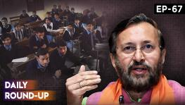 Daily Round-up Ep 67: NCERT Drops History Chapter, Student Protest at RGNUL and More