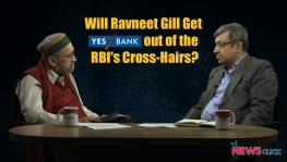 Will Ravneet Gill Get Yes Bank out of the RBI's Cross-Hairs?