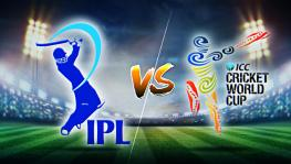 The 2019 Indian Premier League (IPL) will end a week or so before Indian cricket team's first warm-up match ahead of the ICC World Cup in England