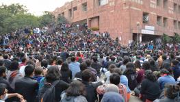 JNU vows to oust Modi in 2019 elections.