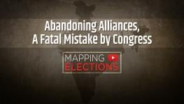 'Abandoning Alliances, a Fatal Mistake by Congress'