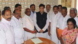 AIADMK-BJP Alliance