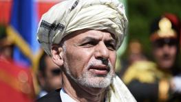 Spectre of Afghan Quagmire Haunts US