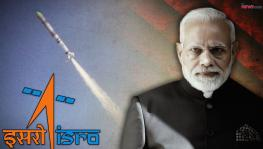 India's Anti-Satellite Missile Demonstration