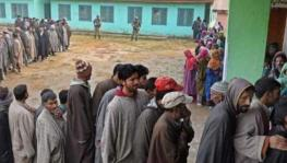 Elections 2019: J&K Gears up for General Elections, Assembly Polls Given Wide Berth