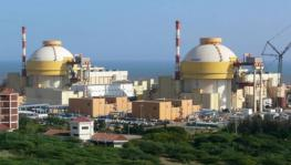 Contract Workers of Koodankulam Nuclear Plant Endure Tough Times