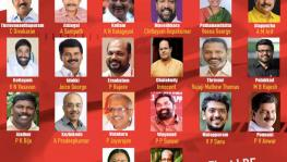 Elections 2019: CPI(M) Announces 16 Candidates in Kerala