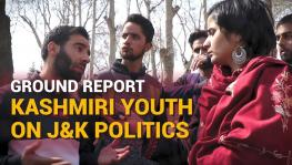 Kashmiri Youth on J&K Politics