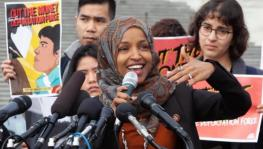 Ilhan Omar, 'Anti-Semitism' And a Stumbling Pro-Israel Lobby