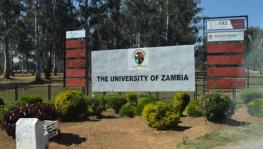The Edgar Lungu-led government has been under-funding the university for almost a decade