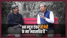 Indian TV News Channels Have Crushed Democracy: Ravish Kumar