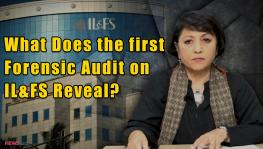 What Does First Forensic Audit on IL&FS Reveal?