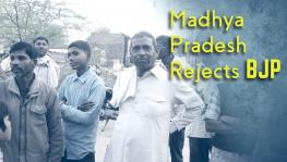 MP rejects BJP