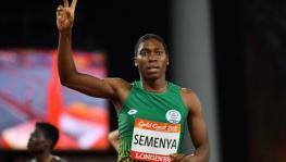 Caster Semenya vs IAAF Court of Arbitration for Sport (CAS) verdict on May 1