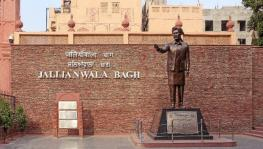 Centenary of Jallianwala Bagh Massacre