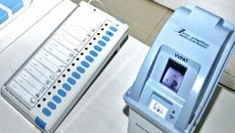 evm machines 2019 elections