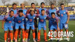 Indian Under-23 football team