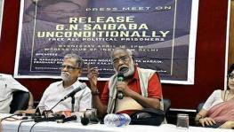 Activists Demand Immediate Release of G N Saibaba