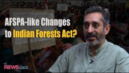 AFSPA-like Changes to Indian Forests Act?