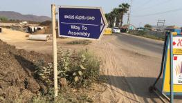 "Elections 2019: People Divided Over Amaravati's ""Development"""