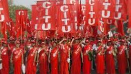 Nasik Police Bars CITU Leader From Visiting 3 Districts