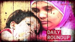 Daily Roundup Ep. 93: Exclusive Interview with Bilkis Bano's Lawyer and More