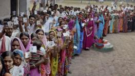 Awaiting 'Development', Tribals Of South Gujarat Mull Boycotting Polls