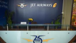 Jet Airways Employees Seek President's Intervention for Salary Dues, Emergency Funds to Airline