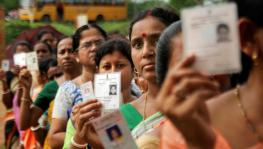 Elections 2019: EC Postpones Poll for Tripura East After Alleged Rigging by BJP