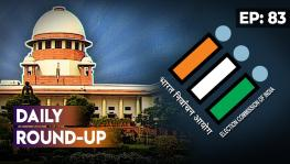 Newsclick Daily Round-up Ep 83: SC asks Parties to submit funding details to EC and more