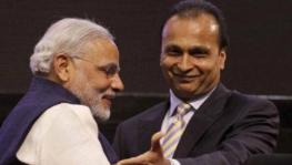 Anil Ambani Got $162.6mn Tax Waiver From France After Modi's Rafale Announcement, France's Le Monde Reveals