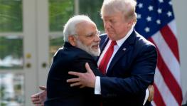 Modi Govt Caves in to US Diktat on Iran Oil