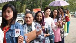 Sikkim Assembly and parliamentary elections 2019