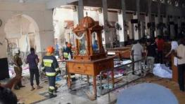 5 Indians Among 290 Dead in Sri Lanka Bombings