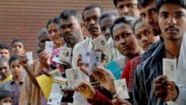 Tamil Nadu: With 63% Voter Turnout, All Seats But Vellore Conclude Polling