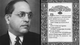 ambedkar and constitution