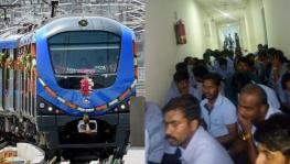 Chennai Metro Rail Workers Continue to be Victimised by Management