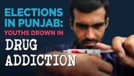 drug addiction in punjab