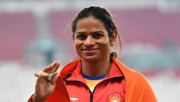 Dutee Chand, Indian athlete, revealed she is in a same-sex relationship.