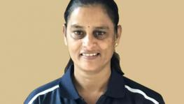 GS Lakshmi ICC Cricket Match Referee