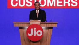 Reliance Jio Lays Off Around