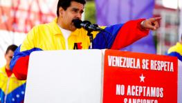 What you Should Know About the US Blockade of Venezuela