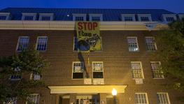 Venezuelan Embassy in Washington, USA
