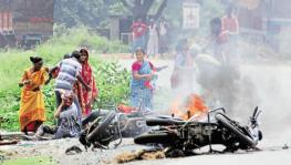 West Bengal Poll Violence