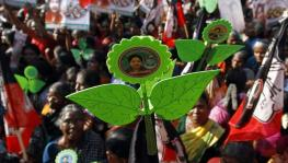 Aligning With BJP Hurt AIADMK,