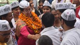 Smear Campaign Against AAP's Atishi