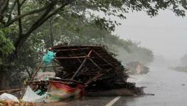 Super Cyclone 'Fani' Reaches Odisha