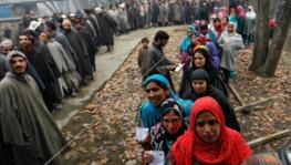 J&K Election 2019 Review: Kashmir Apathetic, Jammu Enthusiastic
