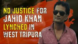 tripura lynch jahid khan